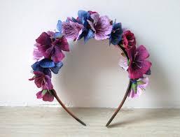 flower headbands diy 28 flower headbands diy flower headbands diy www galleryhip