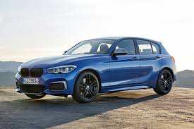 bmw electric 1 series bmw 1 series sports hatch review car review rac drive