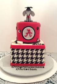 alabama crimson tide cake cakes u0026 crafts i u0027ve designed