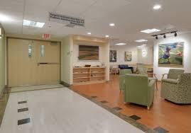 university of vermont medical center u2013 mcclure 3 icu waiting room
