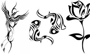 tribal designs 76