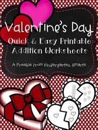 subtraction worksheets free valentine subtraction worksheets