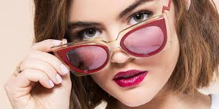hairstyle and eyewear secrets 20 flattering sunglasses for your face shape