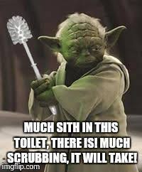 Funny Yoda Memes - much butthurt i sense in you cry like a bitch you should yoda