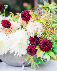 florist approved blooms to include in your fall wedding