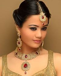 bridal jewelry tips for buying indian bridal jewelry jewellery india
