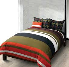 Guys Bed Sets Bedroom Decor by 7 Best Stripe Bedding Images On Pinterest Cotton Quilts Make