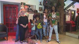 Airbnb Florida by Airbnb Host Surprises Jacksonville Family Finding Refuge In New
