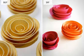 paper decorations simple and easy paper party decorations