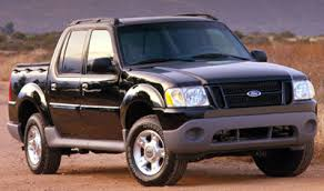 02 ford truck 2002 ford explorer review