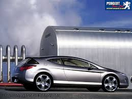 list of peugeot cars peugeot 407 history of model photo gallery and list of modifications