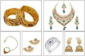 famous jewelers 5 most famous gold jewellery pieces in india