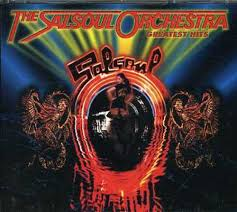 salsoul orchestra salsoul orchestra greatest hits