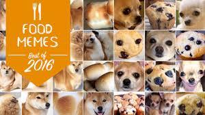 Food Meme - the 10 best food memes of 2016 ranked food lists meme