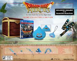 black friday dragon quest builders target official collector u0027s edition compilation iv no reselling