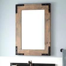 Bronze Bathroom Mirror Bathroom Mirrors Tempus Bolognaprozess Fuer Az