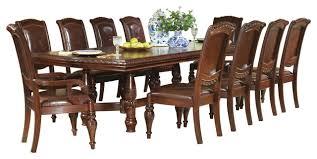 11 dining room set steve silver antoinette 11 dining room set with leaf