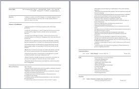 good things to put on resume resume badak