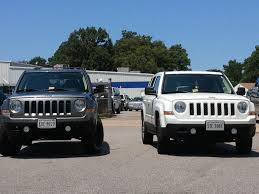 white jeep patriot back jeep patriot forums view single post ok who u0027s a member of the