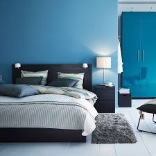 Best Bedroom Ideas Images On Pinterest Bedroom Ideas Ikea - Blue and black bedroom designs