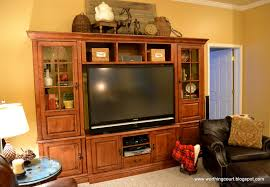 furniture remarkable ideas rustic entertainment center with white