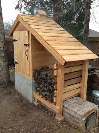 home built smoker plans diy complete instructions to build this amazing smokehouse diy