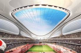 critics of tokyo 2020 venues misguided the japan times