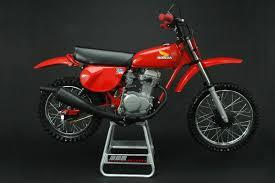 honda motocross bikes for sale bbr motorsports inc official blog honda u0027s xr75 honda