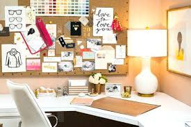 Chic Office Desk Chic Office Desk Accessories Atken Me