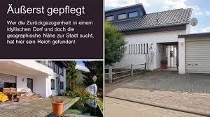 immobilien in hameln haus in welliehausen zu verkaufen youtube