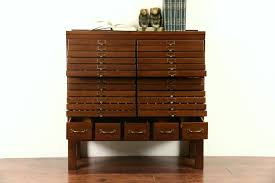 sold files collector cabinets harp gallery antiques