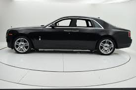 roll royce ghost all black 2016 rolls royce ghost series ii