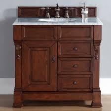36 Bathroom Vanity With Drawers by Ari Kitchen U0026 Bath Stella 36