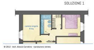 grandezza cabina armadio gallery of una cabina armadio nella matrimoniale architetto
