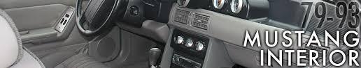 2001 ford mustang interior parts 1979 1993 mustang interior cj pony parts