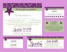 Design Your Own Business Card For Free 16 Scentsy Business Card Template Business Card
