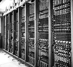 Eniac Image Gallery Of Eniac Computer Vacuum Tubes