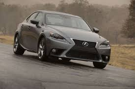 is lexus 2016 lexus is 300 overview cargurus