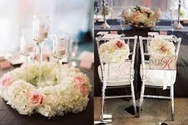 deco fleur mariage deco de mariage theme papillons mariageoriginal