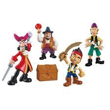disney jake u0026 neverland pirates figure adventure pack 22 00