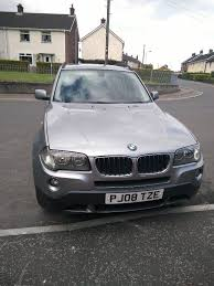 price further reduced bmw x3 suv 2006 2011 e83 facelift 2 0