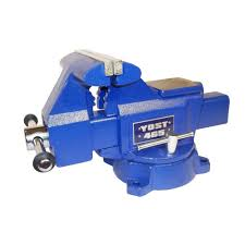 yost 6 1 2 in apprentice series utility bench vise 465 the home