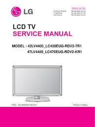 lge 47lv4400 service manual r01 1