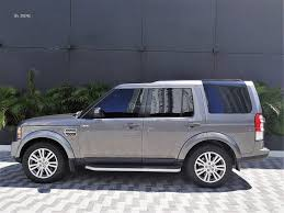 land rover lr4 lifted used car land rover lr4 panama 2011 land rover discovery 4