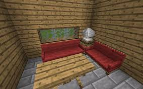 How To Make Couch In Minecraft by Finally 0 13 1 Support Dan U0027s Furniture Mod Minecraft Pe Mcpe