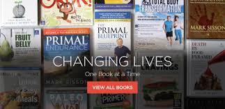 primal blueprint publishing