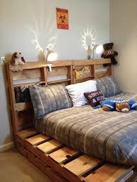 Best 25 Tall Bed Frame Ideas On Pinterest Pallet Platform Bed by Best 25 Wooden Pallet Beds Ideas On Pinterest Pallett Bed Frame