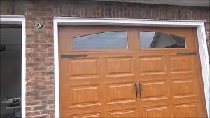 Exterior Garage Door by Garage Build Part 6 Soffit Fascia Exterior Lights Man Door