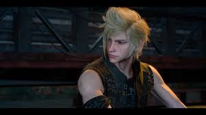 final fantasy final fantasy xv review gamespot