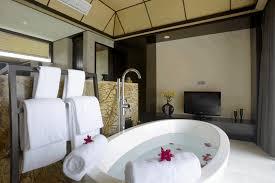 bathroom decor circle copper handle two handles tub faucet square